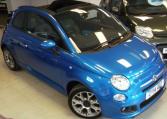 Fiat 500C 1.2 S 2dr